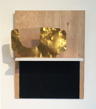 HelenA Pritchard, 'Study for Sculpture / Still Life', 2020
