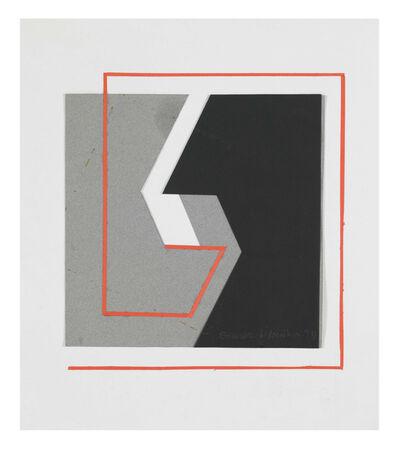 Eduardo Ramírez -Villamizar, 'Untitled', 1999
