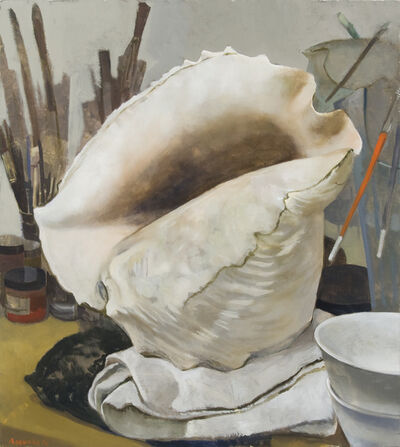 Barnaby Fitzgerald, 'Bocca', 2013