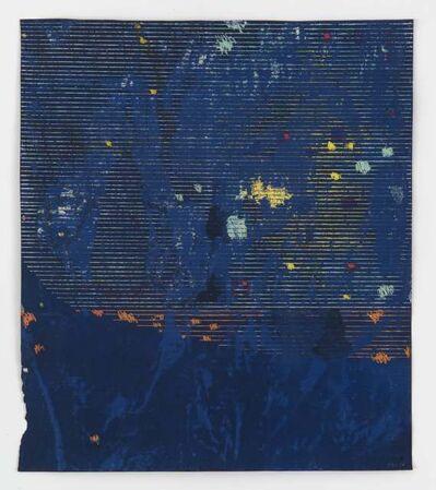 Sophie Bouvier Ausländer, 'Avalanche', 2017