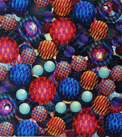 Aaron Karp, 'Night Jewels ', 2015