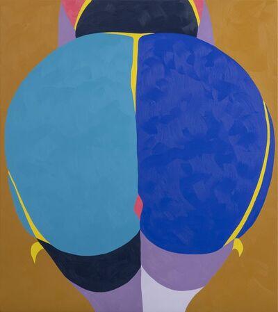 Helen Beard, 'Blue Moon', 2020
