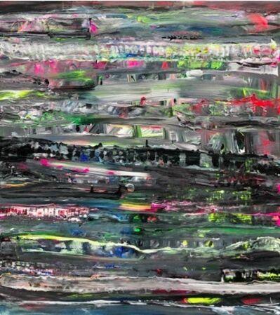 Frank Chiodo, 'White Noise', 2019