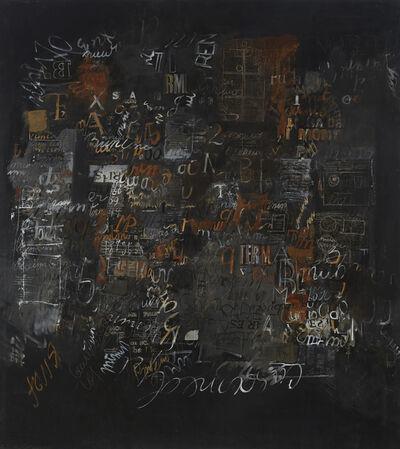 Sarah Grilo, 'Untitled', 1970