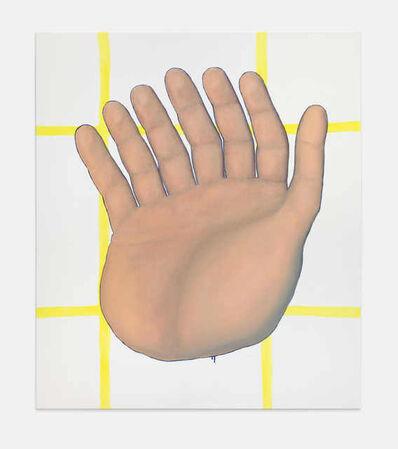 Christian Rothmaler, 'Get cream in Neom', 2018