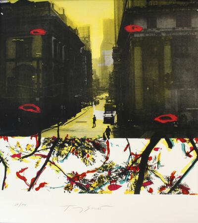 Tony Soulié, 'Shanghai-LA RUE DE LA SOIE', 2010