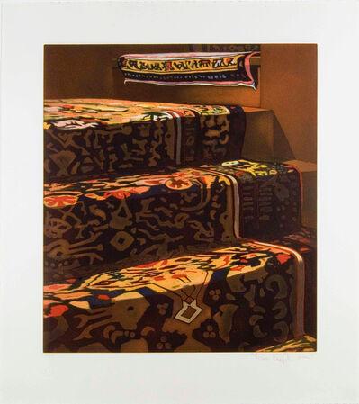 Karin Kneffel, 'Carpet ', 2006
