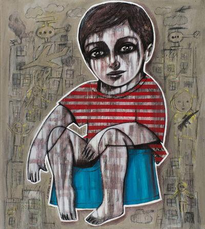 Mohannad Orabi, 'Untitled', 2013