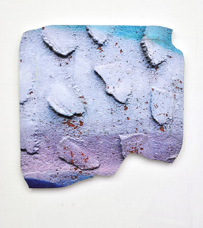 Ethan Greenbaum, 'End', 2016
