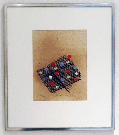 Sonia Delaunay, 'Composition F 5182', 1928