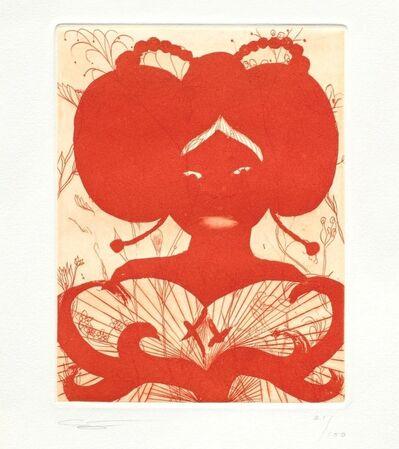 Chris Ofili, 'Untitled', 2000