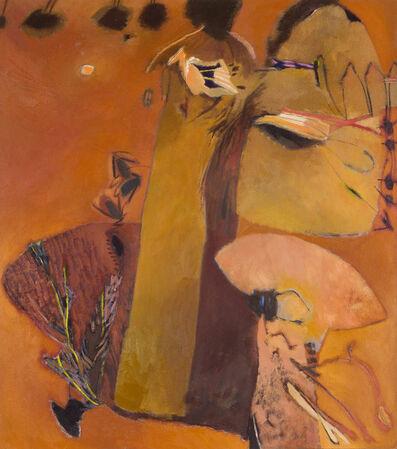 Olivia Stanton, 'Rouge Anglais', 1999