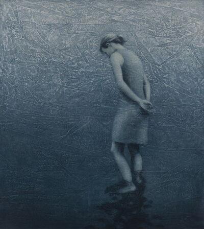 Susan Hall, 'Coast ', 201