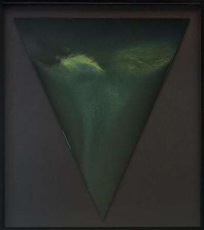 Piero Spadaro, 'Triangle Upside Down', 2019