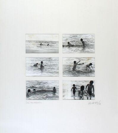 Juan Carlos Romero, 'Los Emergentes', 1976