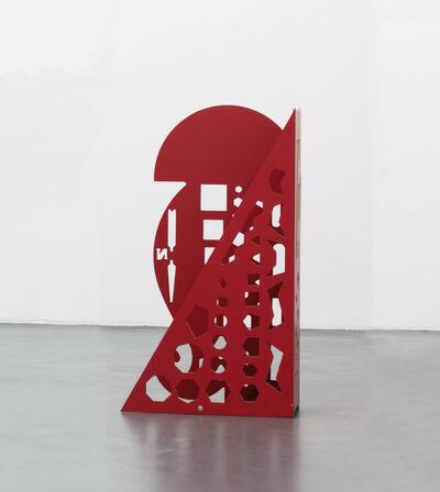 Rita McBride, 'Stratacolor', 2008