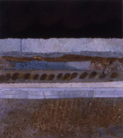 Janet Sorokin, 'Hot Sand', 1999