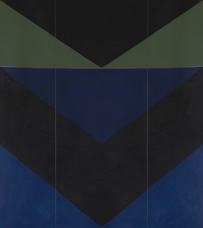 Fanny Sanin, 'Untitled Composition No. B.', 2018