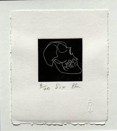 Ben Quilty, 'Six', 2006