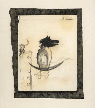 Enzo Cucchi, 'Untitled ', 1993