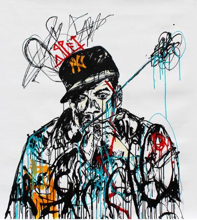 JP Jones, '99 Problems by Jay-Z', 2019