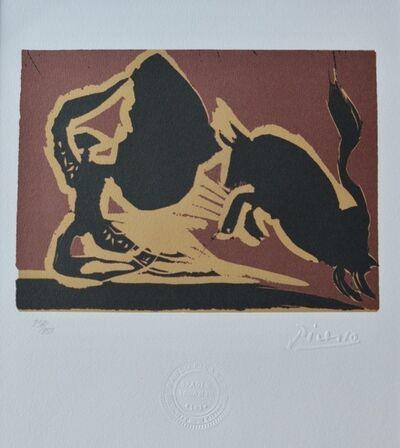 Pablo Picasso, 'Farol', ca. 1980