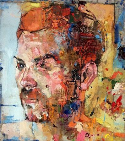 Andrew Salgado, 'Sad Tommy II', 2015