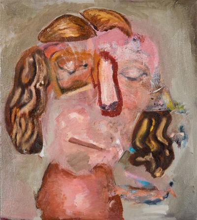 Tatjana Gerhard, 'Untitled', 2018