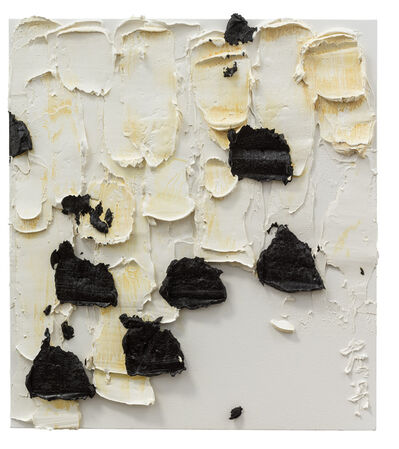 Zhu Jinshi, 'Left Book', 2016
