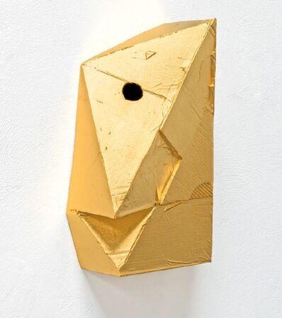 Michael Sailstorfer, 'M.46', 2016