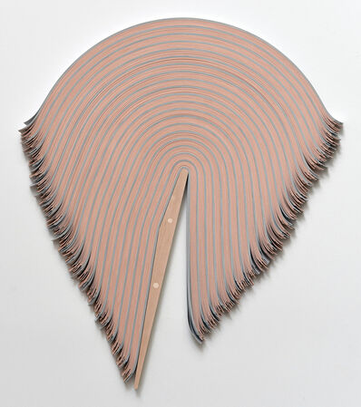 Derrick Velasquez, 'Untitled 205', 2018