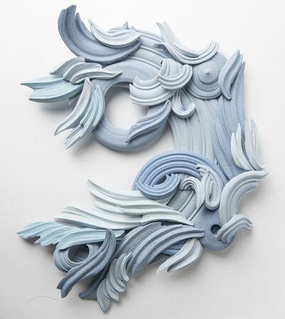 Jo Taylor, 'Composition X', 2016
