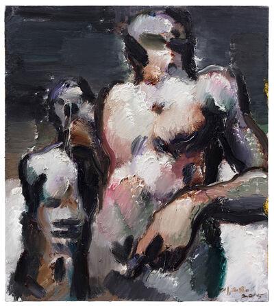 Zhengyong Liu, 'Movement', 2015