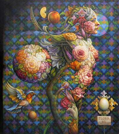Guy Robinson, 'Flora # 6', 2015