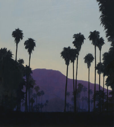 Francis DiFronzo, 'After Sunset', 2021