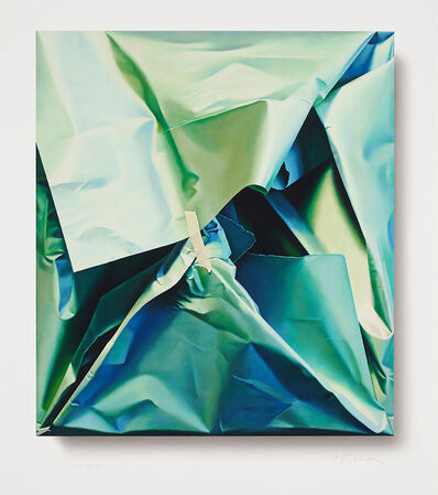 Yrjo Edelmann, 'Dimensional analysis of green powder fields. ', 2012