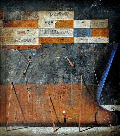 Juan Ranieri, 'XXI Century Noah', 2017