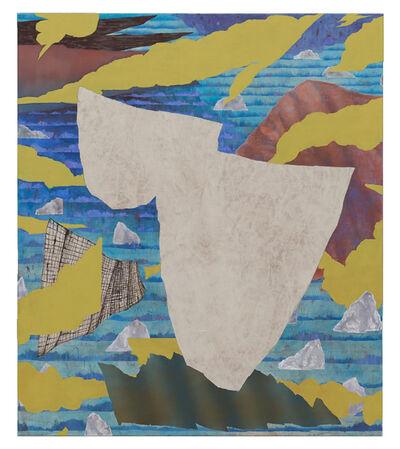 Tomoko Mori, 'Rummelsburgerbucht', 2020