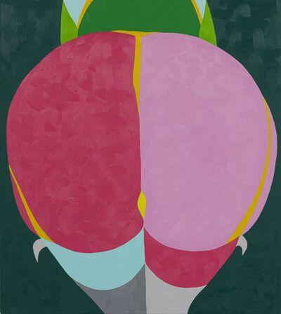 Helen Beard, 'Pink Moon', 2020