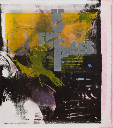 Andreas Diefenbach, 'Fortschritt im Bewusstsein der Freiheit', 2016
