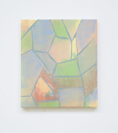 Alice Browne, 'Powder poised', 2015
