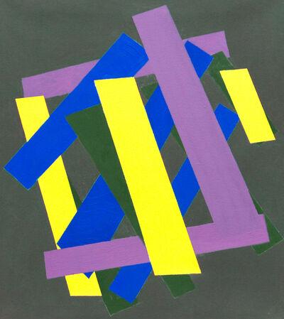 William Perehudoff, 'AC-93-16', 1993