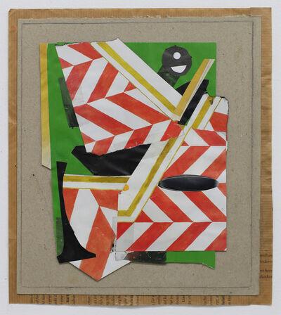 Lucio Auri, 'Untitled', 2018