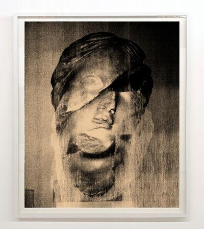 Thomas Hauser, 'Broken Head (Figure #4). 2014', 2109