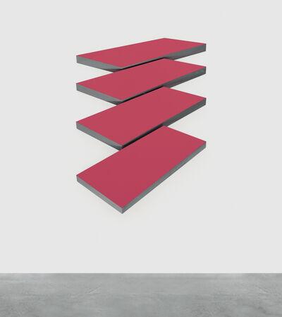 Wolfram Ullrich, 'Rota', 2015
