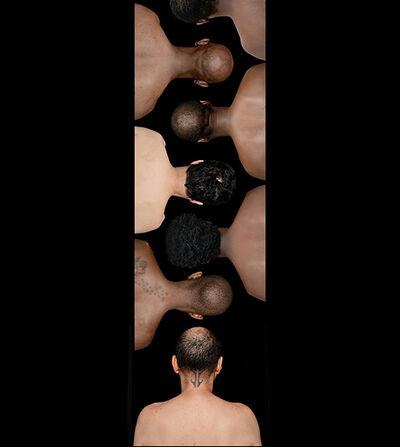 Antonio Briceño, 'Genetic memory', 2020