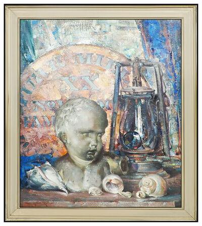 Arthur Meltzer, 'Shipwrecked', 20th Century