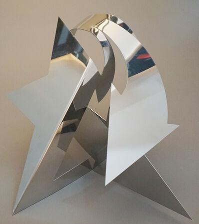 Mare139, 'Untitled (Polished Style Writer)', 2011