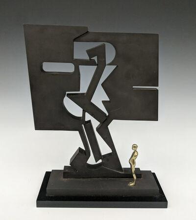 Ernest Trova, 'F.M. Gox', 1976