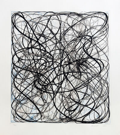 Charles Arnoldi, 'String Theory I', 2016
